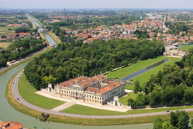 EXCLUSIVE TOUR - Riviera del Brenta and Venetian Villas the Antico Burchiello