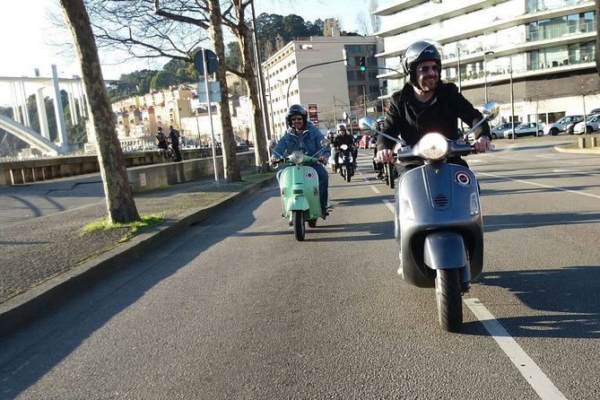 125cc Scooter Rental - 24 hours