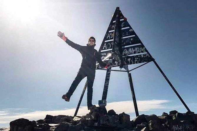 Mount Toubkal Private 2-Day Climb From Marrakech