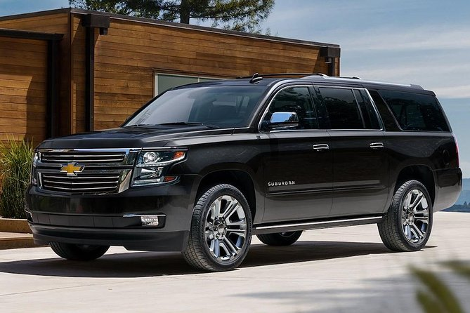 Private transfer from or to MIA , FLL , MCO airports and Orlando Florida