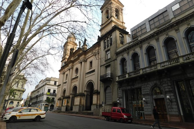Full Day Tour to Montevideo from Buenos Aires