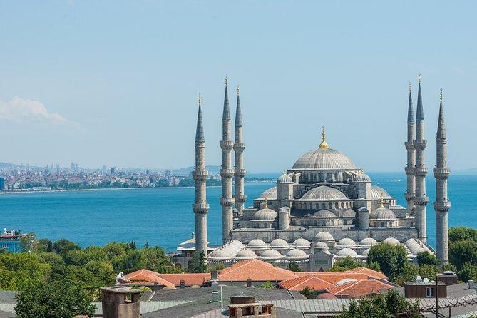 Istanbul Classics Tour