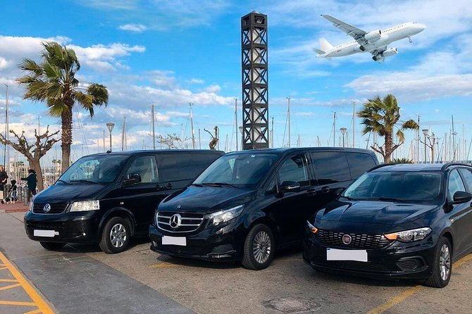Voss to Bergen Airport (BGO) - Departure Private Transfer