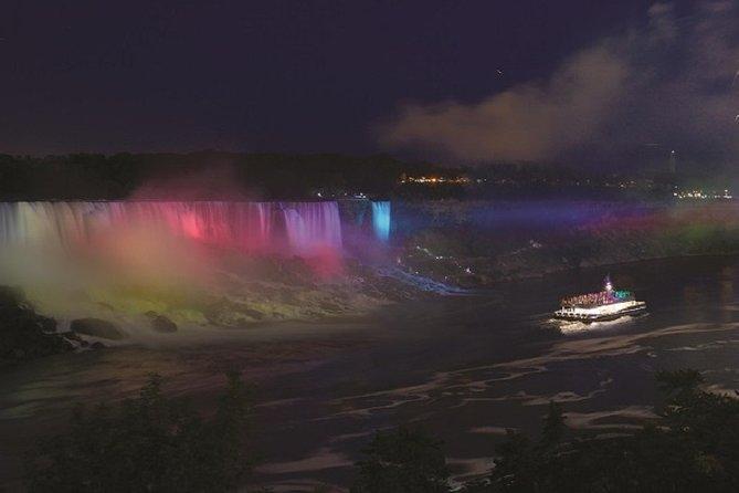 Hornblower Niagara Evening Cruise