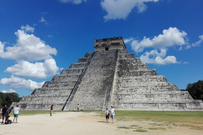 GRAND CYCLING TOUR and ADVENTURE in Riviera Maya