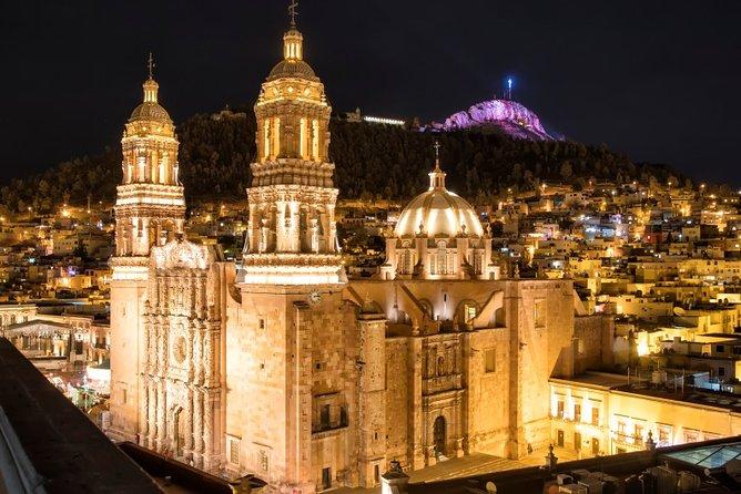 Arrival & Departure from Leon: Hidden Popular Spots in Pink City & Zacatecas Day