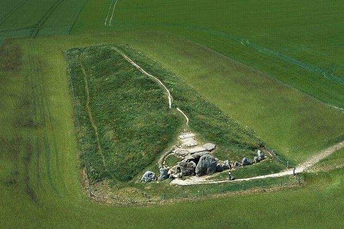 Archaeologist-led Stonehenge, Salisbury and Avebury Small Group tour from London
