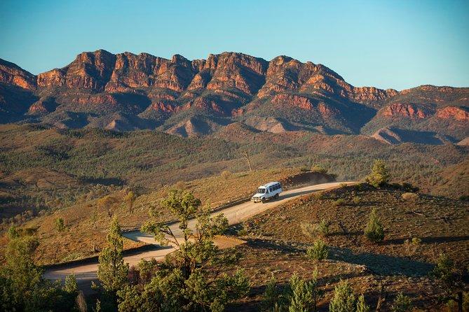 Half-Day Tour to Flinders Ranges National Park
