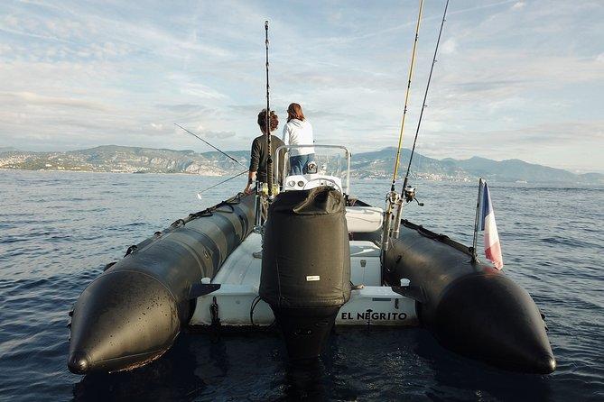 YFS - Big Game Fishing - Monaco - Cap D'Ail - Beaulieu - Nice