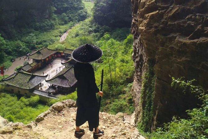 7-Day Private Tour to Guilin,Longji Terraces,Sanjiang,Yangshuo and Chongqing