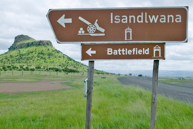 Durban: The AngloZulu Wars and Natal Battlefields for History Lovers