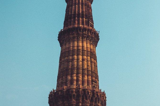 Delhi Agra and Bharatpur Adventure