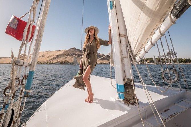 7 Days Cairo, Alexandria & Upper Egypt Nile Cruise