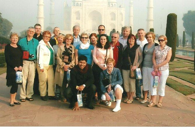 Experiential Agra! 262237P2