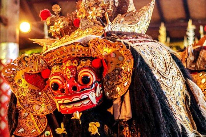 One Day Tour Bali - √Barong Dance √Pura Tampak Siring √Kintamani √Panglipuran