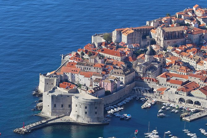 Private Panorama, Cavtat and Dubrovnik City Tour