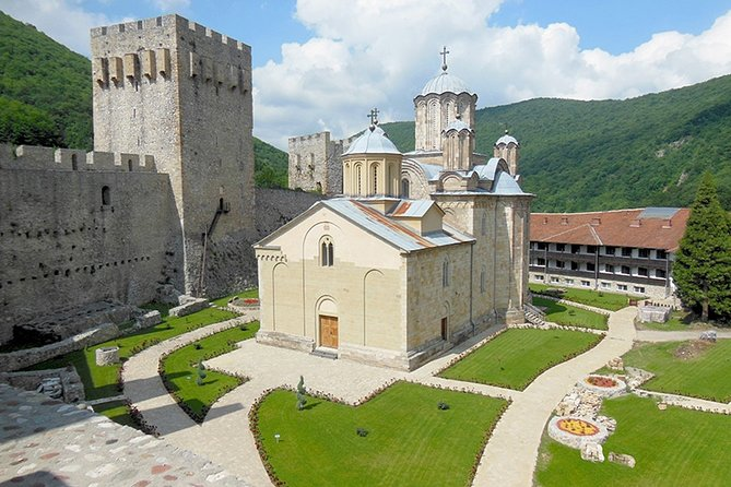 VISIT SERBIA: Magical Eastern Serbia – Create Your Own Private Full Day Tour