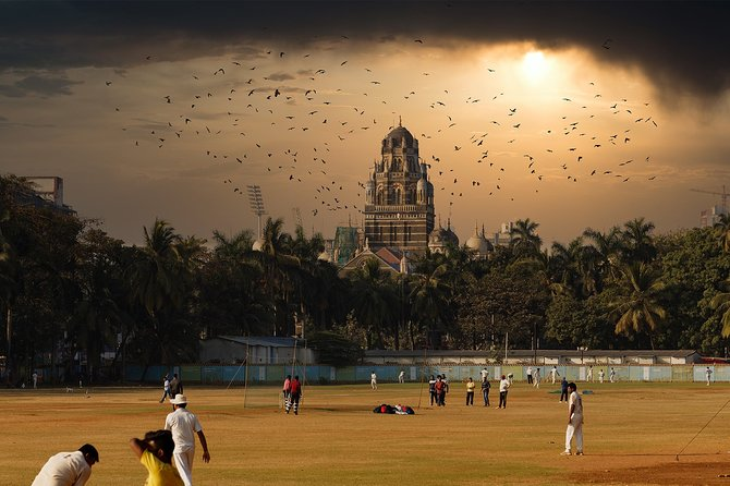 The best Instagram Tour of Mumbai