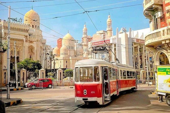 Cairo city break - 3 Days 2 Nights