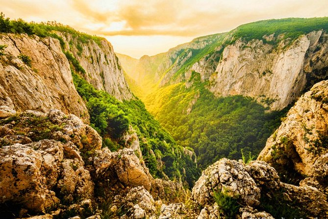VISIT SERBIA: Gems of Eastern Serbia – Create Your Own Private Full Day Tour