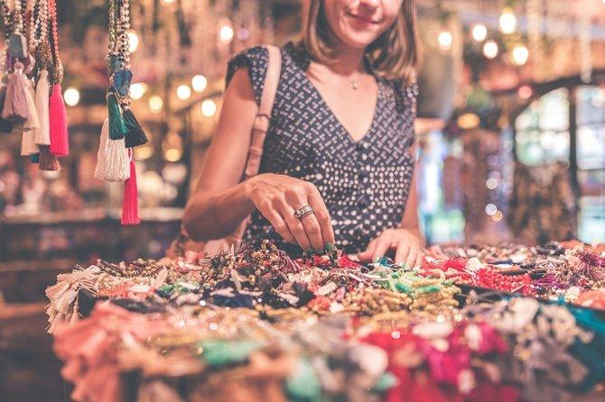 Delhi Local Street Shopping Tour