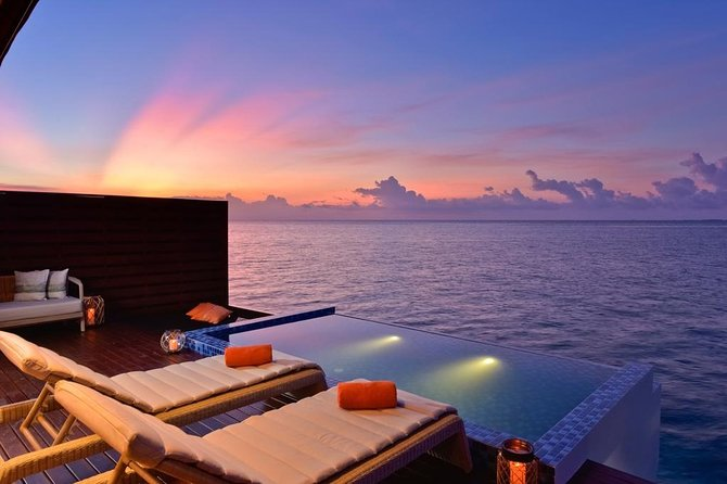 Maldives Tour 5Days 4Nights