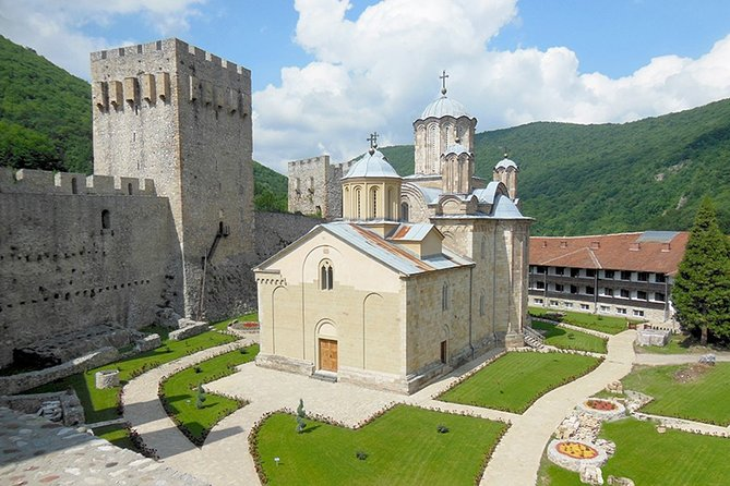 VISIT SERBIA: Eastern Serbia Cultural Tour – Create Your Private Full Day Tour