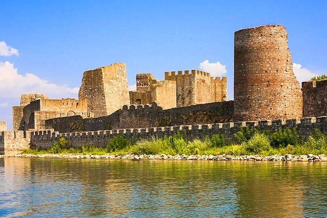 VISIT SERBIA: The Landmark Tour in Eastern Serbia – Private Full Day Tour