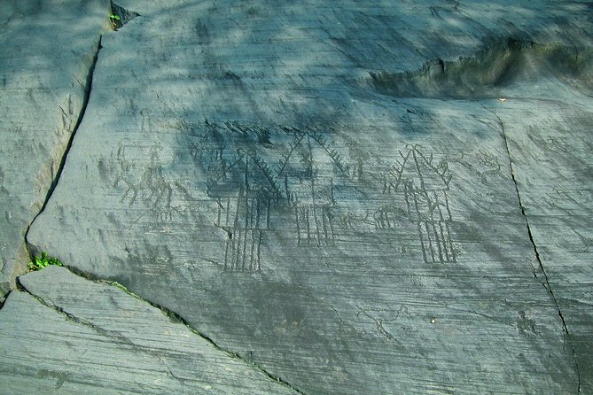 Day trip from Milan: cave paintings in the enchanting Val Camonica
