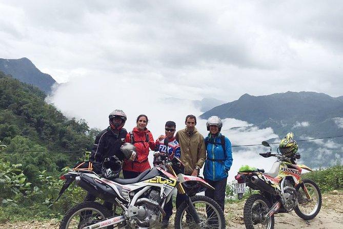 Ha Giang Fully Exploration 4D3N (Motobike/ Car)