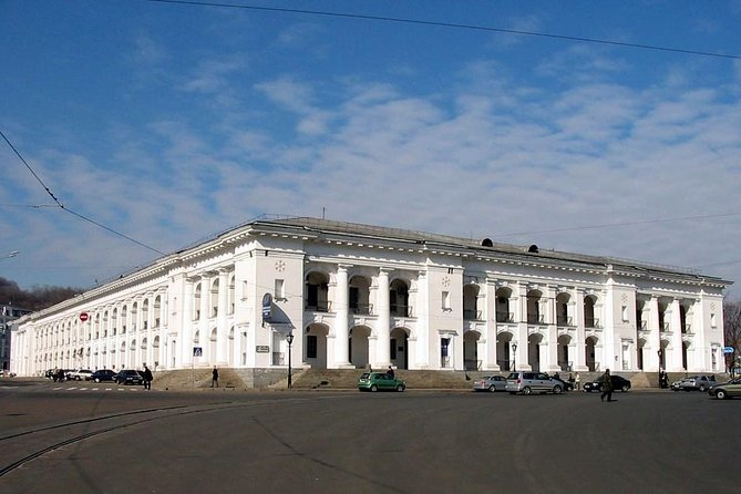 Podil love stories tour photo 2