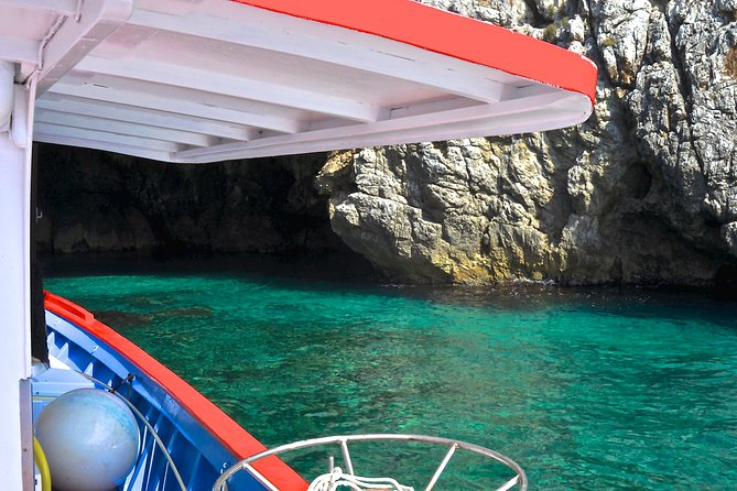 Private VIP Tour at Blue Grotto