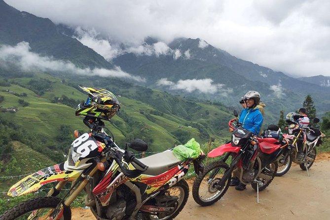 Incredible Ha Giang 2D1N Trip (by Motobike/ Car)