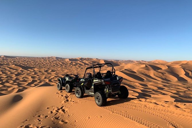 Visit to Morocco, tours from Marrakech, Casablanca and Fes to Desert