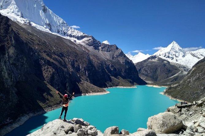 Parón Lake Full Day