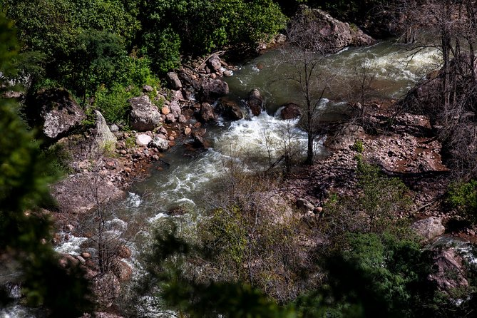 Sierra Madre Hiking Adventure