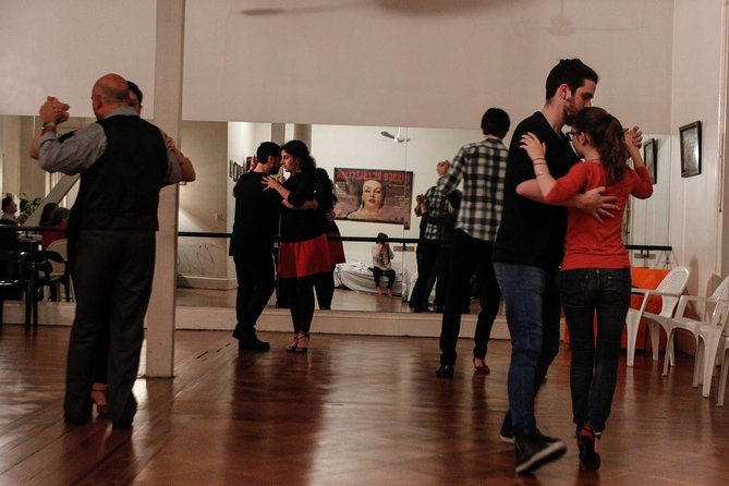 Private History of Tango Customizable Tour in Buenos Aires