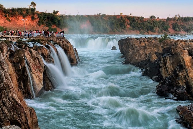 Bhedaghat Tour - Bank of River Narmada