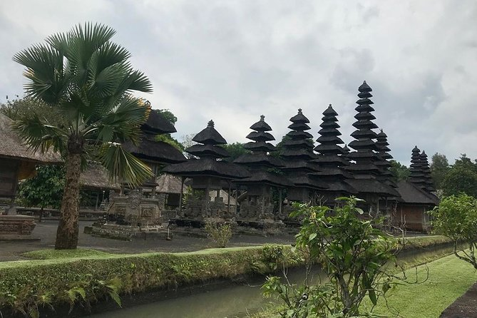 UNESCO Heritage and Tanah Lot Trip