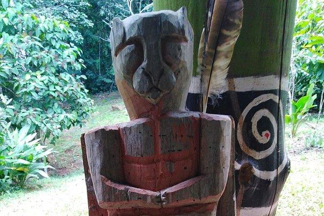 One Day Tour To Térraba Aboriginal Center