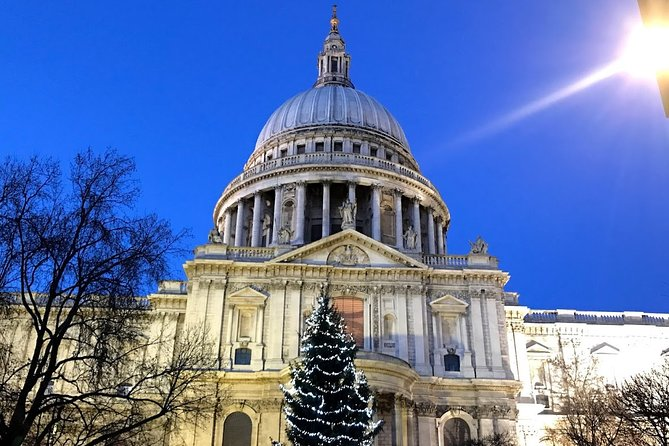 2 Day Stay Package Tour in London with English Host Families