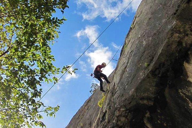 Trieste Rock Climbing Experience