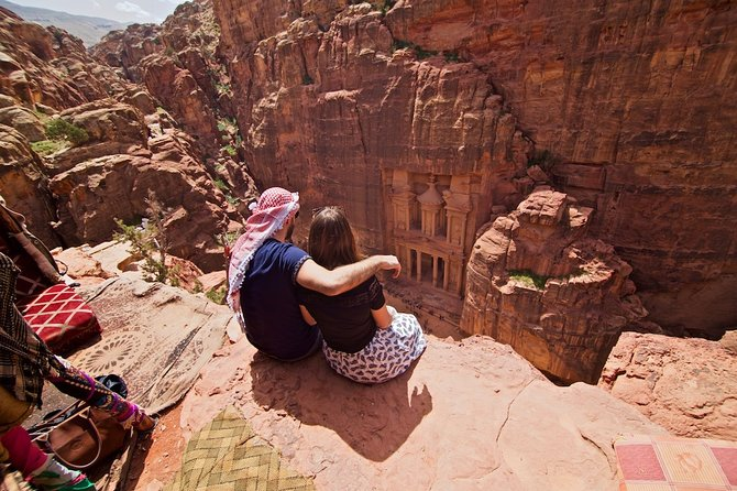 5-day Jordan Horizons Tour from Jordan to Israel and Palestine