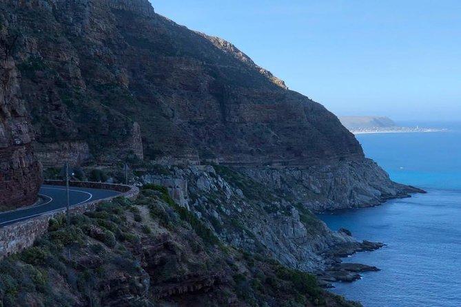 Cape Peninsula Private Tour