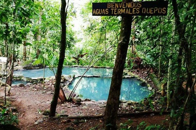 Quepos Hot Springs