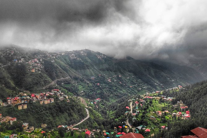 Uttarakhand and Himachal Pradesh Highlights