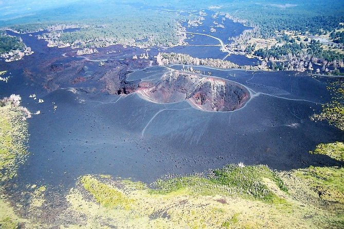 Craters of 2002