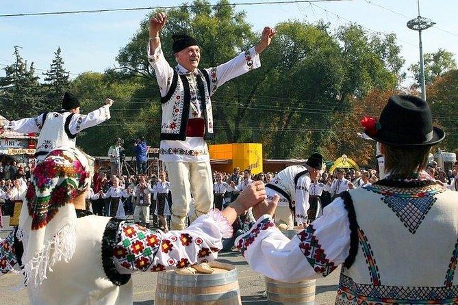 Wine Day in Moldova 03-04 October 2020