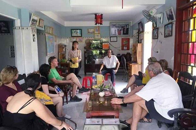 Cam kim Islands & Rural countryside adventure