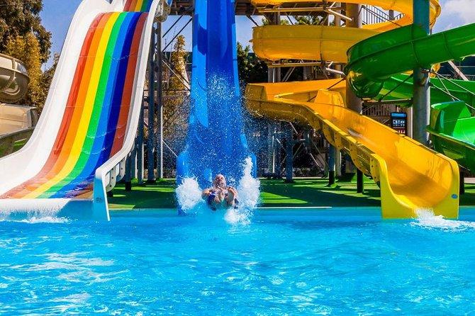 Agadir Aqua parc ticket & transfer